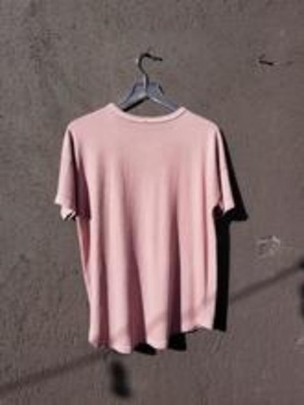Le Bon Shoppe Her Tee - Dried Rose