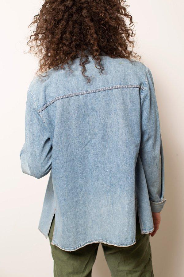 Vintage 70s Denim Shirt