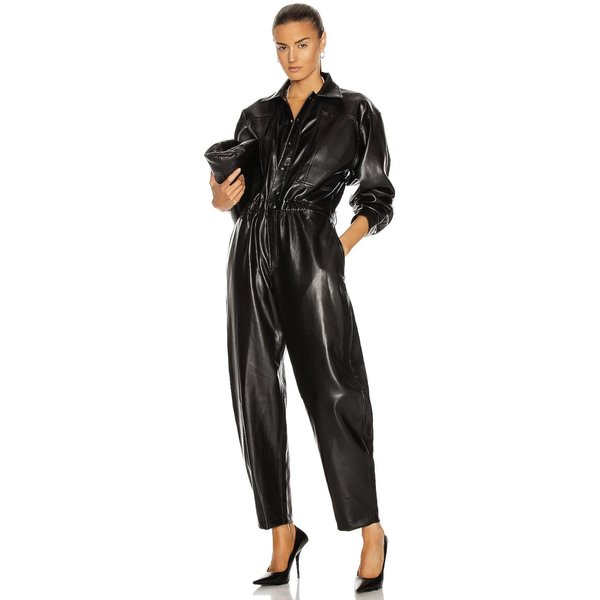 AGOLDE 80s Waisted Jumpsuit