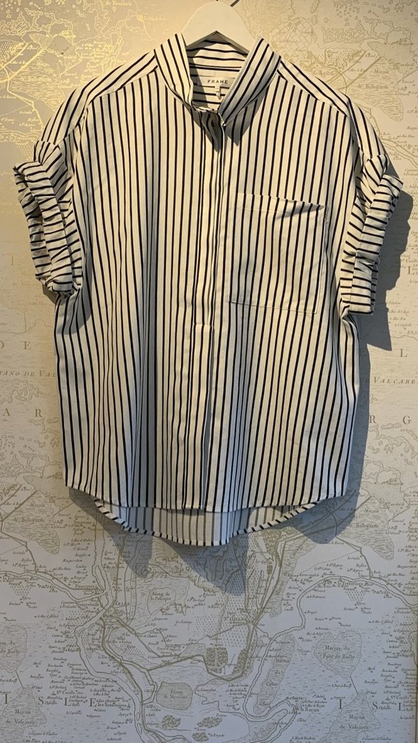 'Sheila' Pocket Shirt