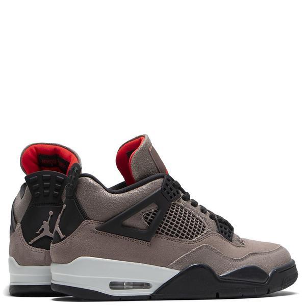 Jordan 4 Retro Taupe Haze / Infrared 23
