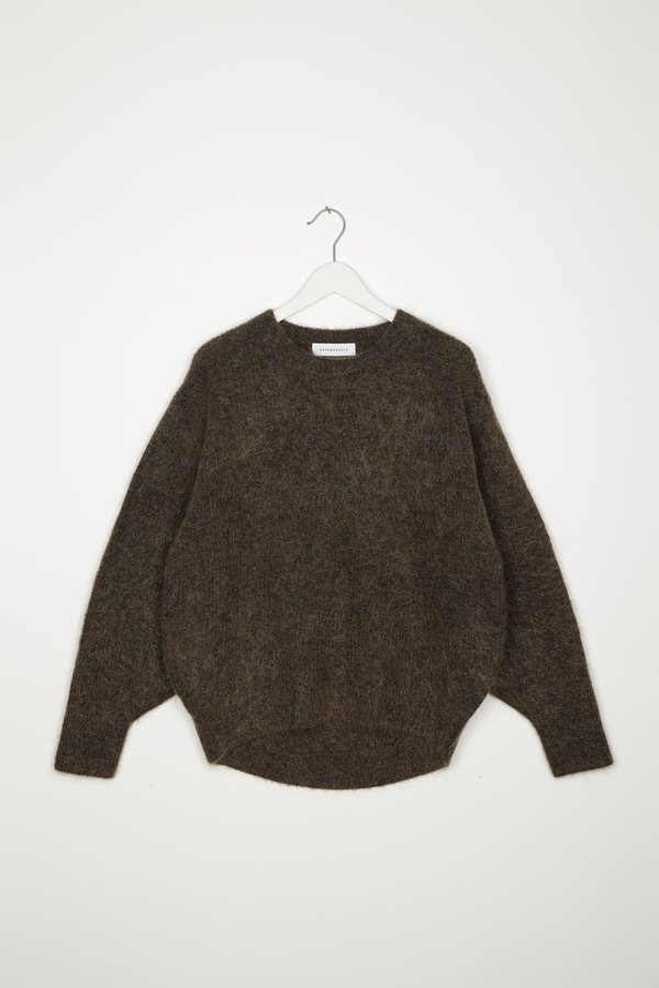 Cocoon Sweater