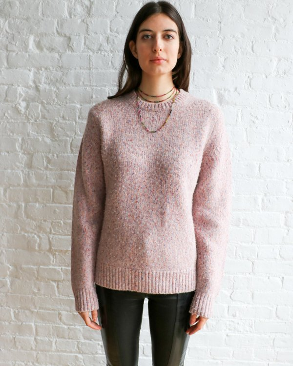 [Pre-loved] Rag & Bone Speckled Pullover Sweater