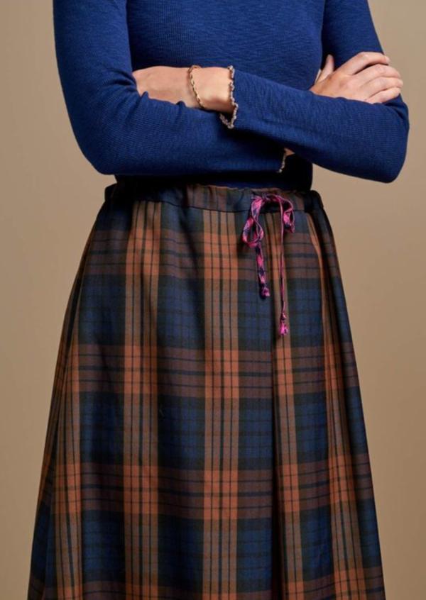 Bellerose Adams Skirt