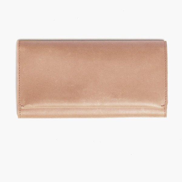 Able Debre Wallet - Mauve