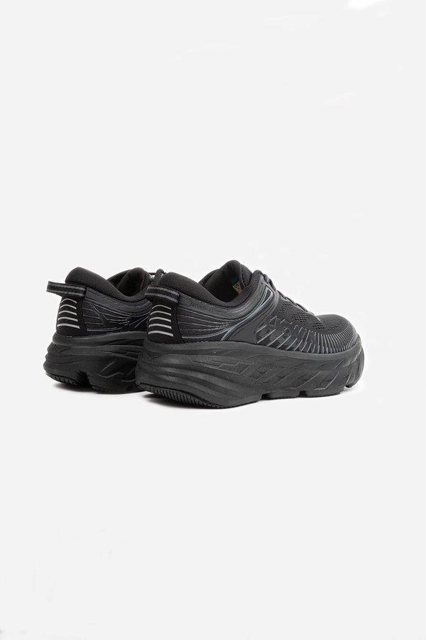 HOKA ONE ONE WMNS Bondi 7 sneakers - Black