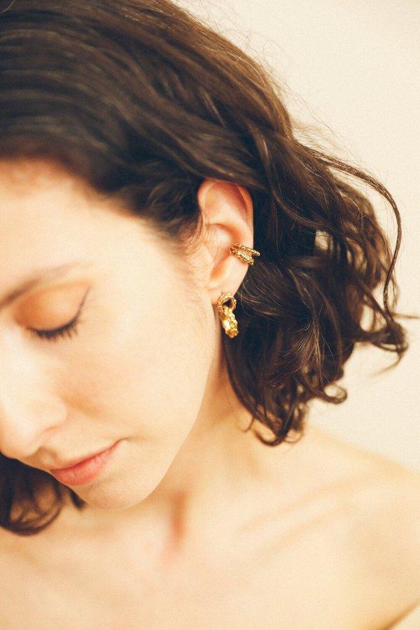 Carthage Chain Earrings