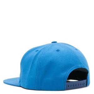 Nine One Seven Cyber Logotype Hat - Royal