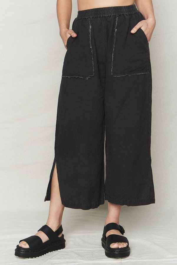 SECONDS - Plant Dyed Lounge Pant