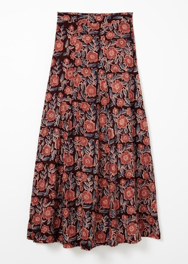 Matta NY Rangini Skirt - Rose