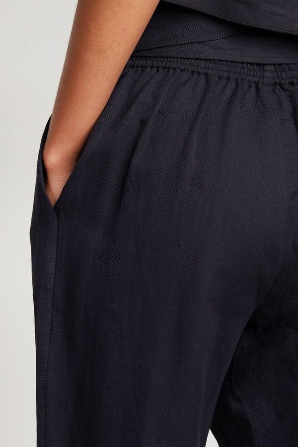 Apiece Apart Isa Wrap Pant