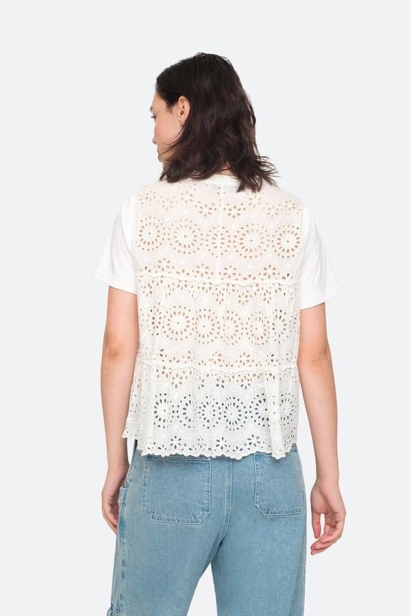 Sea NY Daisy Combo T-Shirt