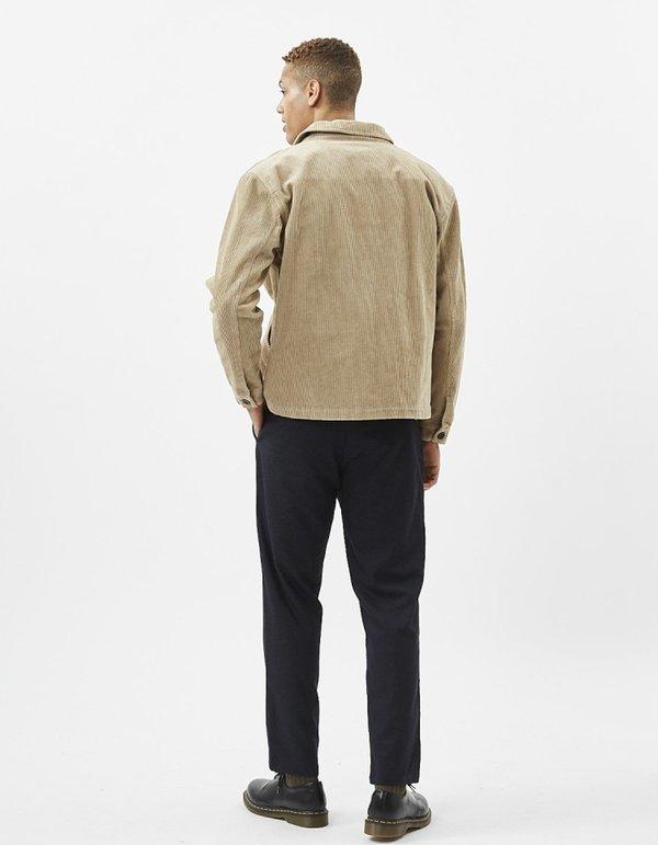 Minimum Charles Lightweight Jacket - Khaki