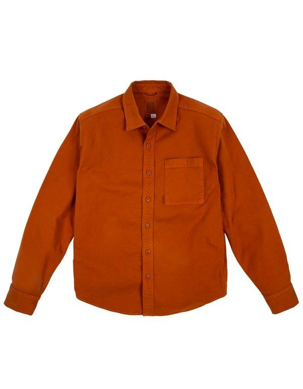 Topo Designs Dirt Shirt - Brick