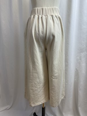 "Beaumont Organic ""Nicky Organic Cotton Trouser"" (M)"