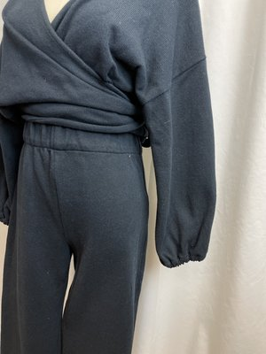 Hackwith Design House Ribbed Pants (S)