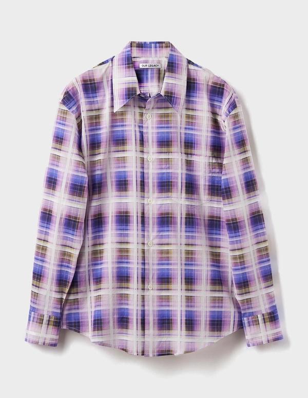 Coco 70'S Shirt