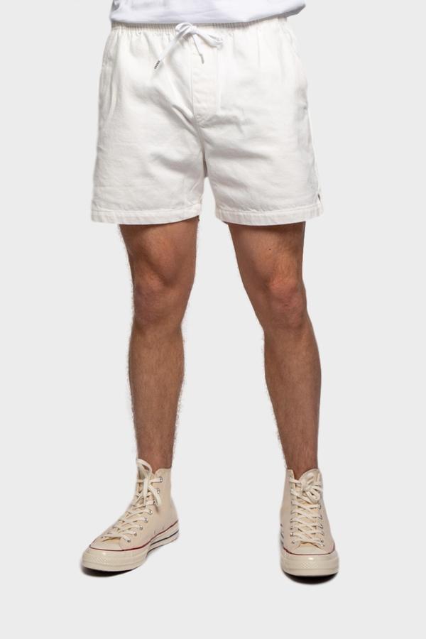 Shorts Denim Solid