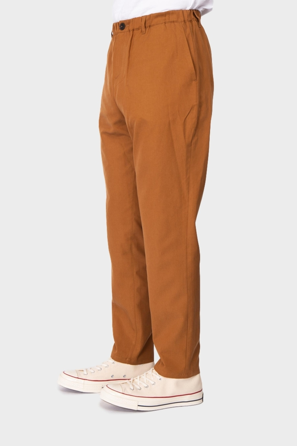 Elasticated Wide Trousers