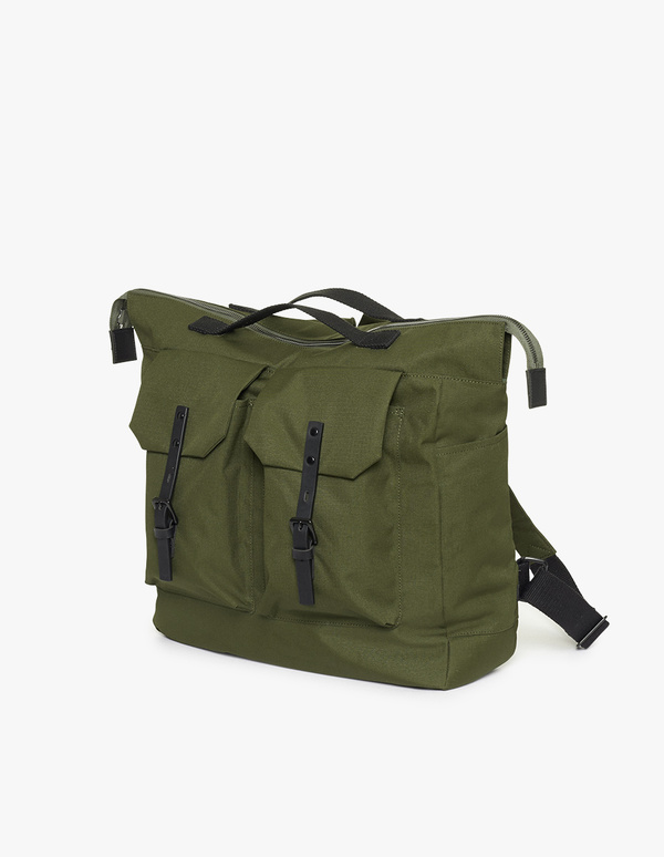 Frank Ripstop Backpack