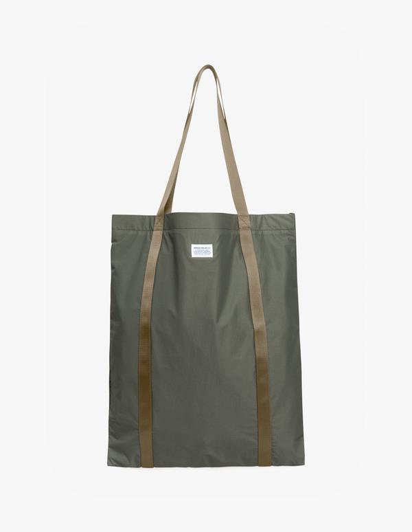 Ripstop Tote Bag