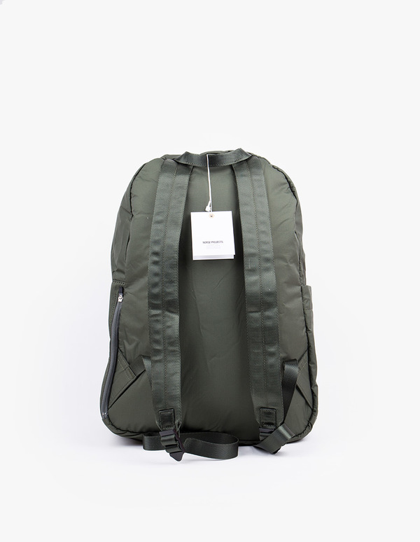 Louie Ripstop Backpack