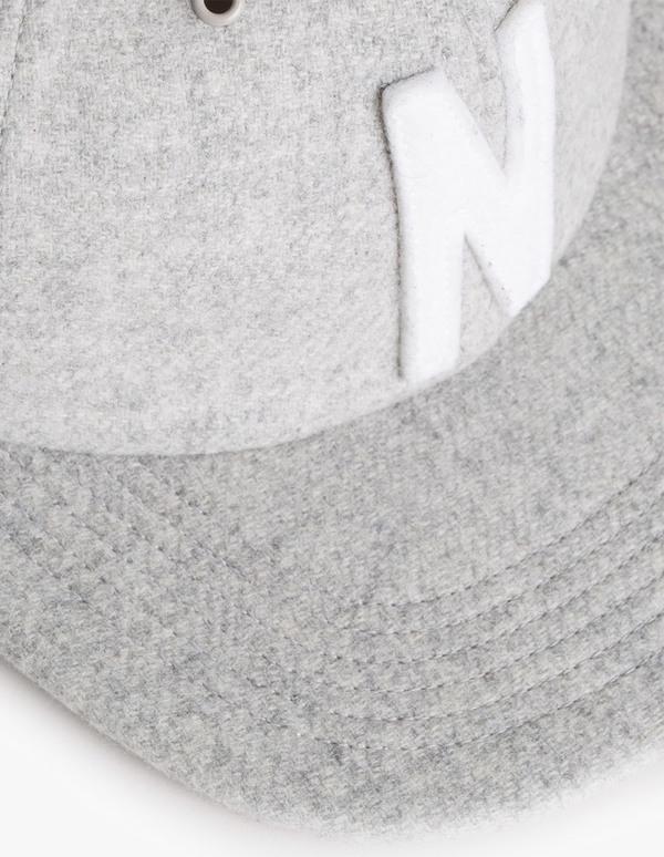 Norse Wool Cap
