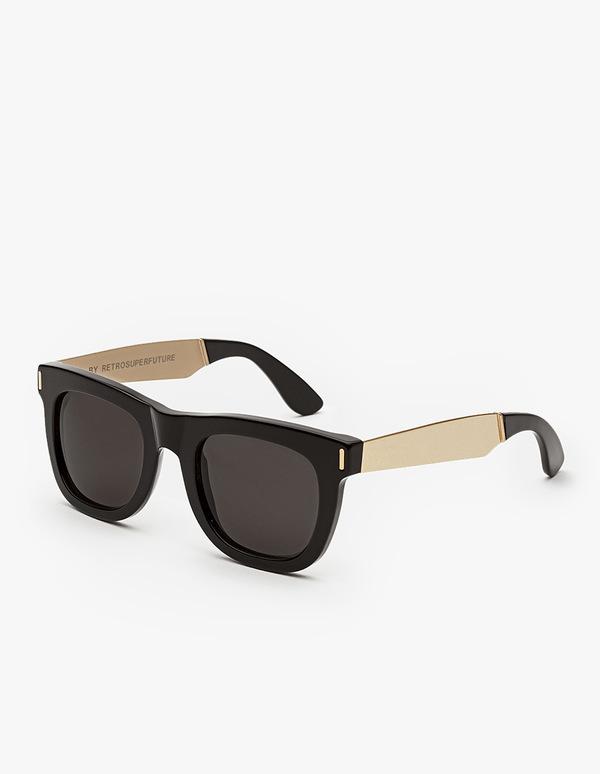 Ciccio Francis Sunglasses
