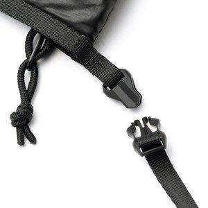2-Way Shoulder Bag - Black