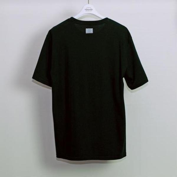Curry (Day) T-Shirt - Black