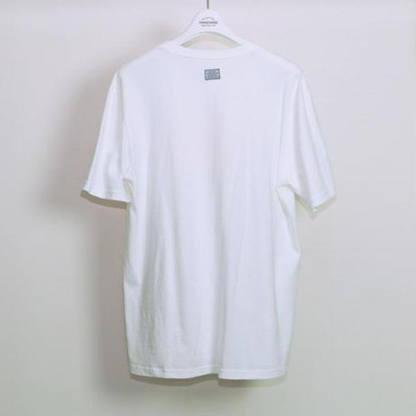 Curry (Day) T-Shirt - White