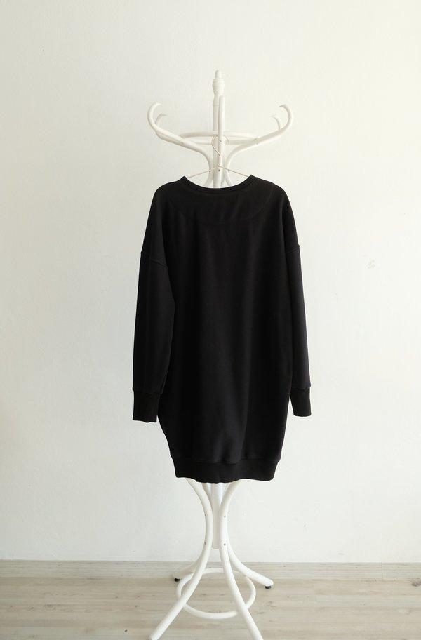 OhSevenDays Cara Dress - black