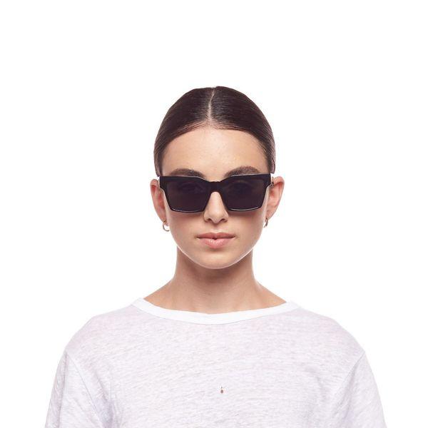 UNISEX Le Specs azzura eyewear - black