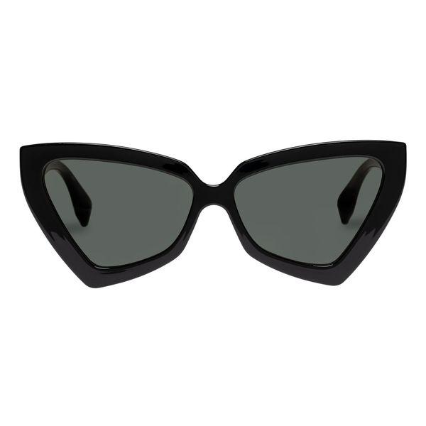 Le Specs rinky dink eyewear - black