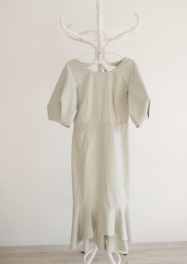 OhSevenDays Bloom Dress