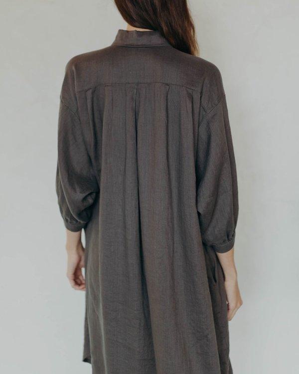 VIOLA DRESS - ASH