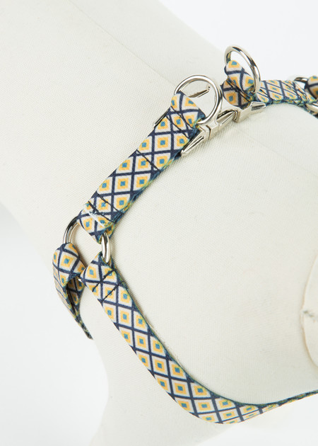 Ware of the Dog Square Webbing Harness