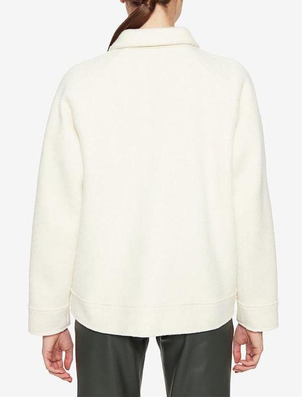 Anine Bing Jaden Jacket - White
