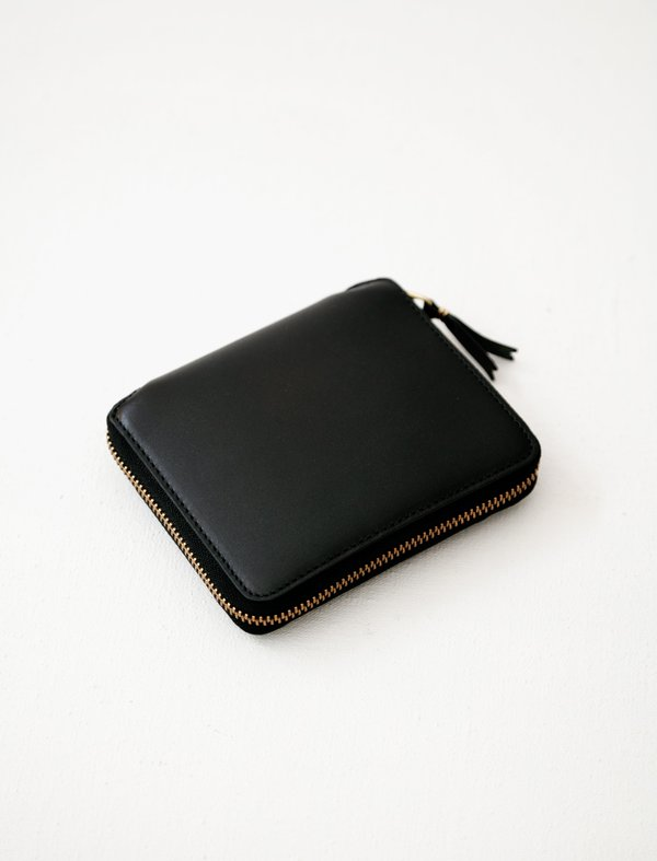 Comme des Garçons SA2100 Classic Full Zip Wallet