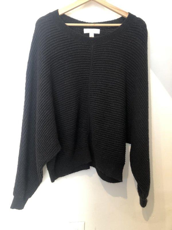 pre-loved Michael Kors Sweater - black