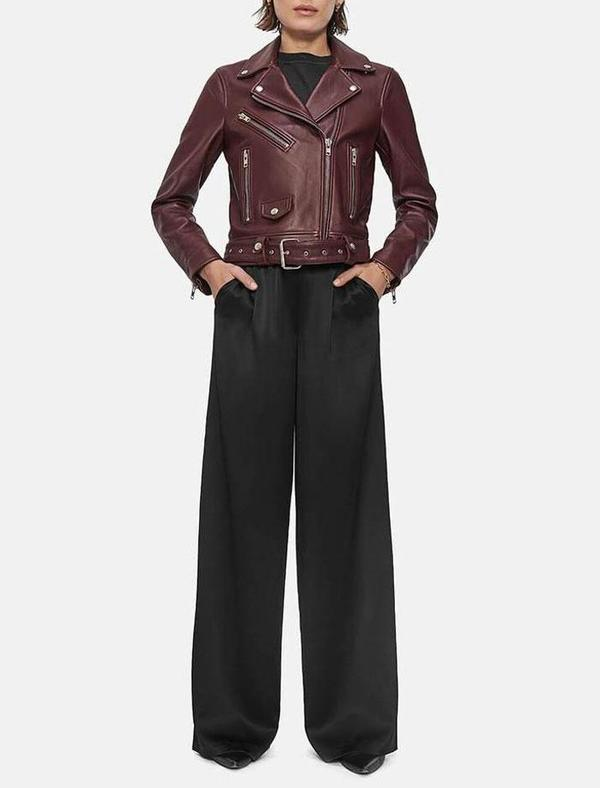 Romy Pants in Black