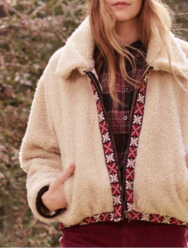 Shepherd Coat