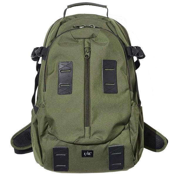 PE Travel Backpack