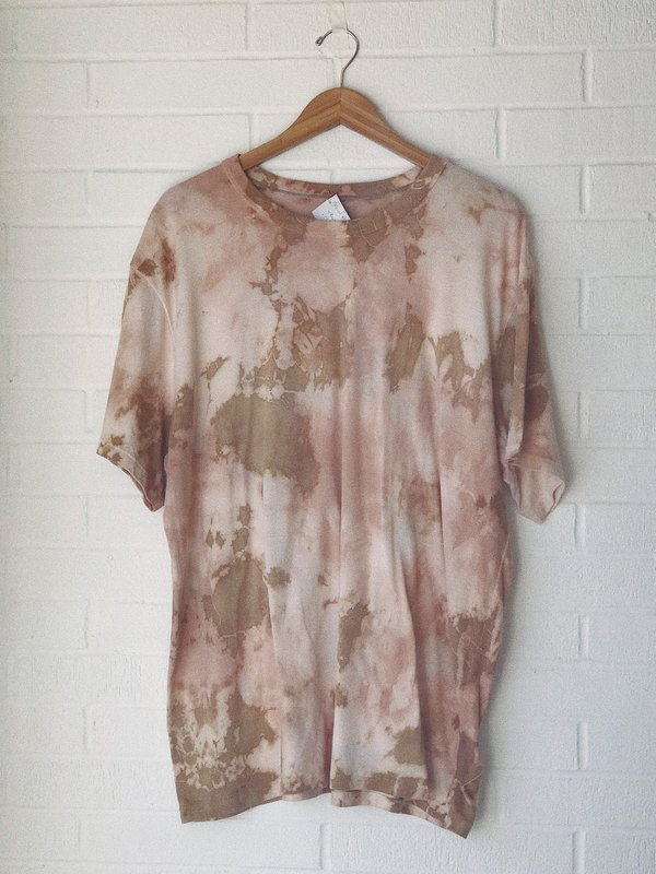 Natural Dyed Tee No. 2