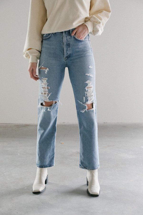 Agolde 90s jeans - Major