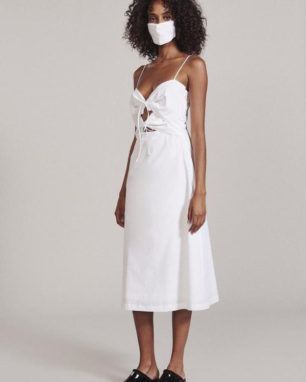Rachel Comey CHERNIST DRESS - White