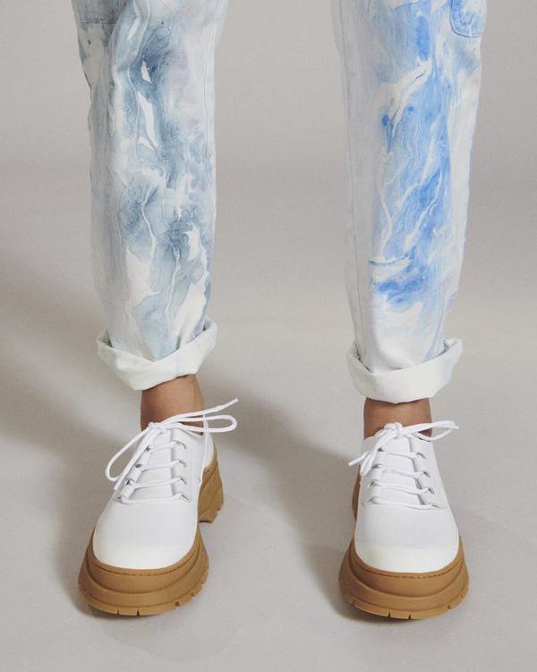 Rachel Comey LOVETT SHOE - White