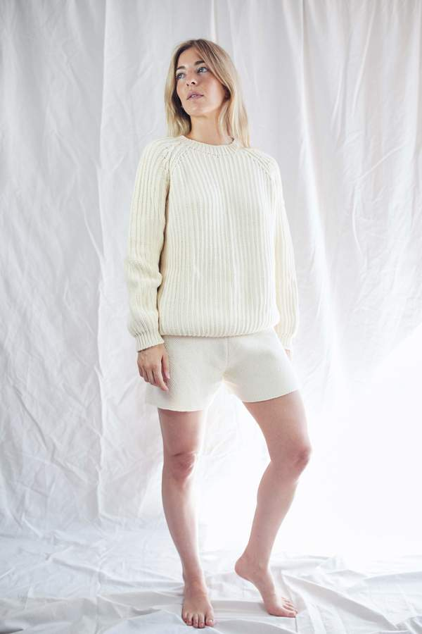 L'envers JANE Shorts