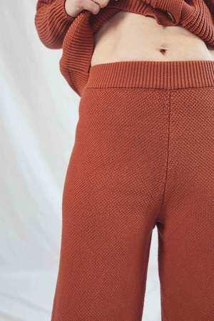 L'envers LOUISE Pants