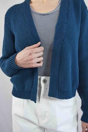 ROXANNE Cotton Cardigan